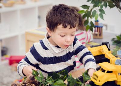 Syresham Nursery Children Image 1
